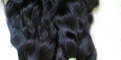 Bulk Human Hair Extensions